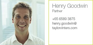 TAY0935 Contact Sections Henry Goodwin